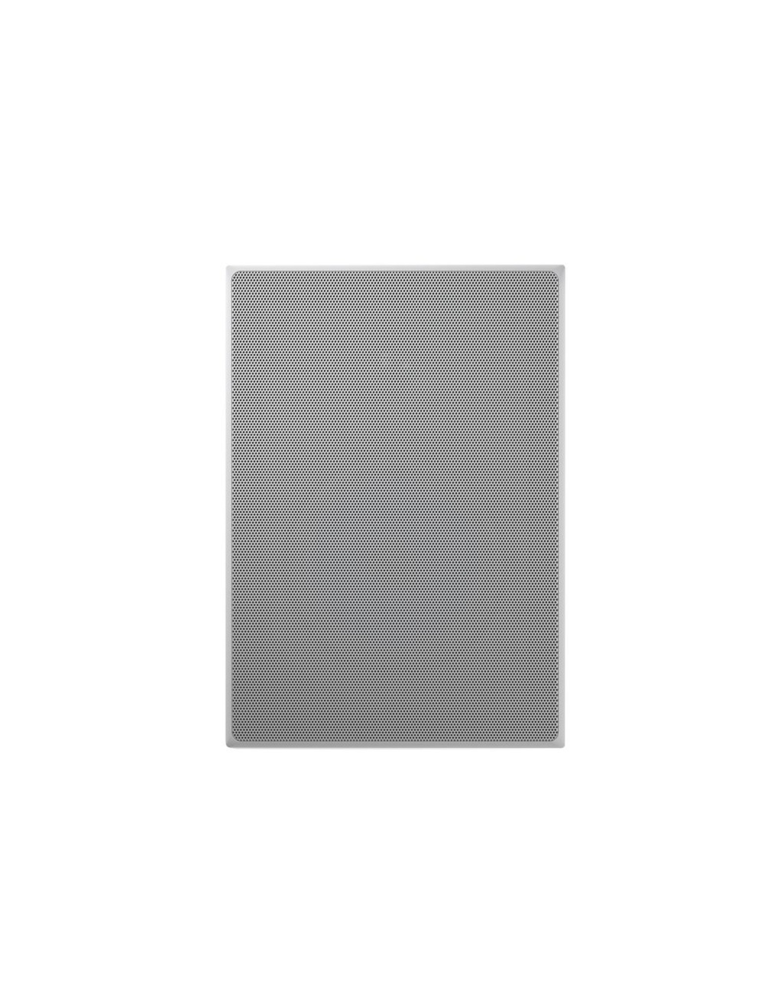BOWERS & WILKINS B&W CWM664 In Wall Speakers (pair) WHITE