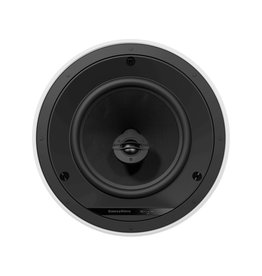 BOWERS & WILKINS B&W CCM684 In Ceiling Speakers (pair) WHITE