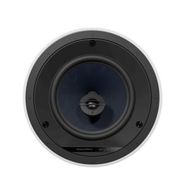 BOWERS & WILKINS B&W CCM683 In Ceiling Speakers (pair) WHITE