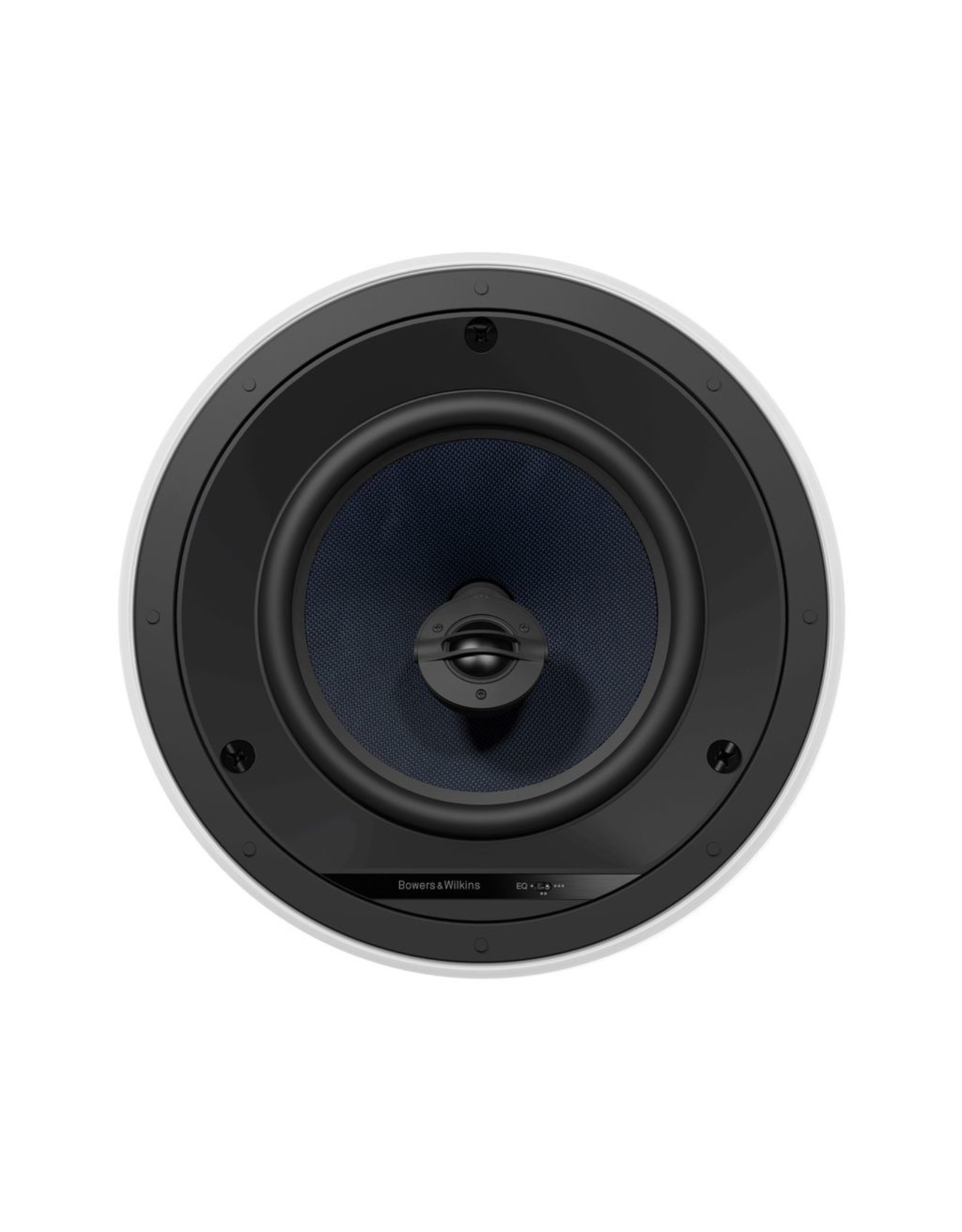 BOWERS & WILKINS B&W CCM682 In Ceiling Speakers (pair) WHITE