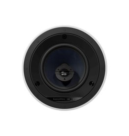 BOWERS & WILKINS B&W CCM662 In Ceiling Speakers (pair) WHITE