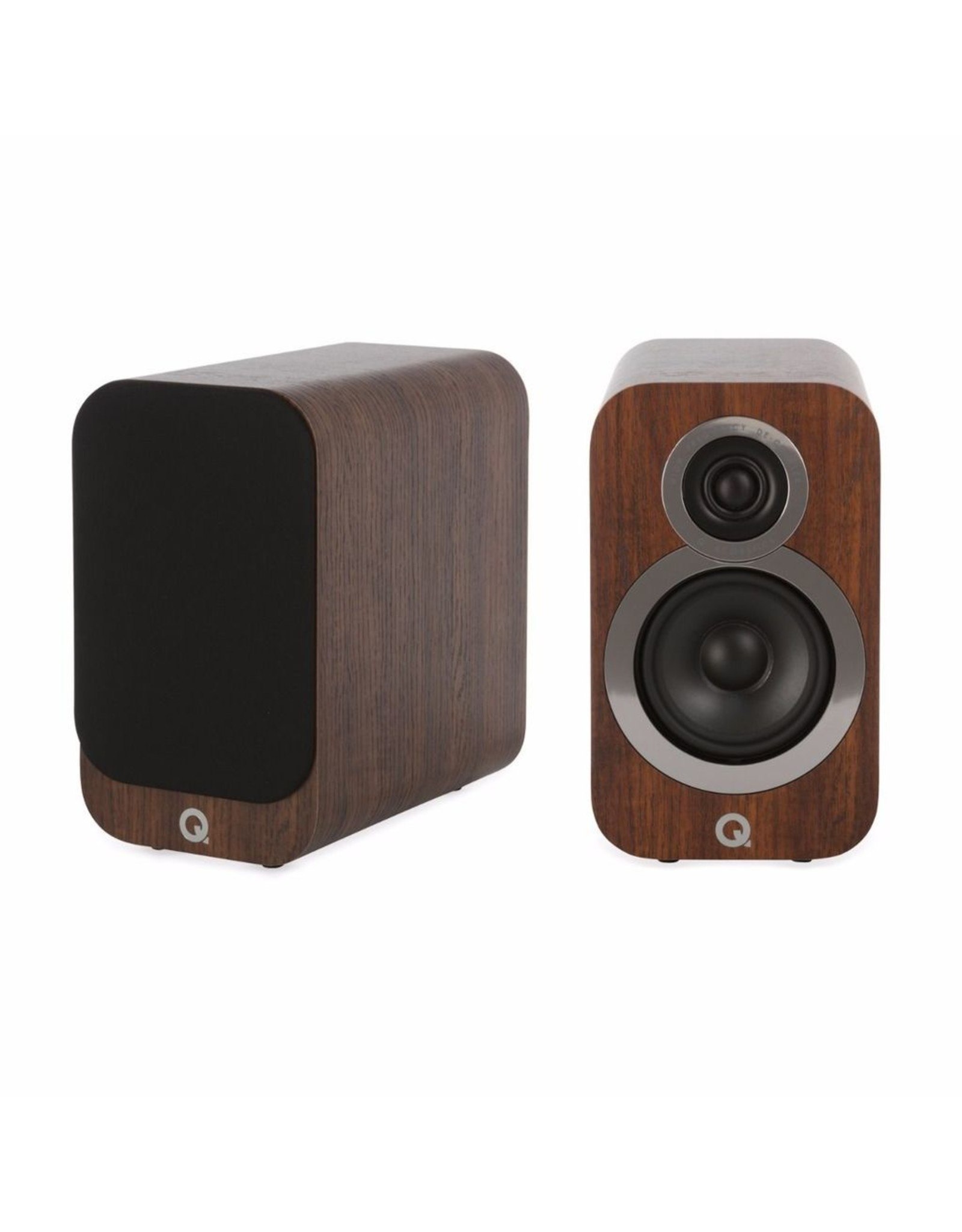Q ACOUSTICS Q ACOUSTICS Q3010i Bookshelf Speakers (pair)