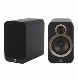 Q ACOUSTICS Q ACOUSTICS Q3020i Bookshelf Speakers (pair)