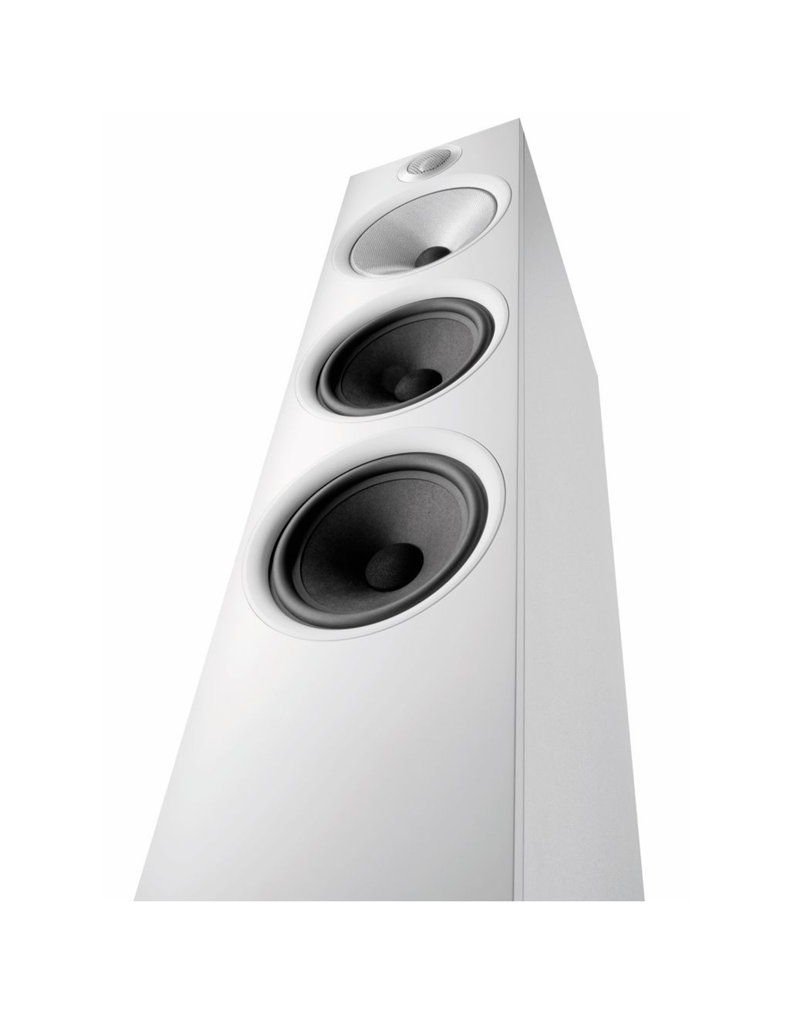 BOWERS & WILKINS B&W 603 3-Way Floor Standing Speaker System (pair)