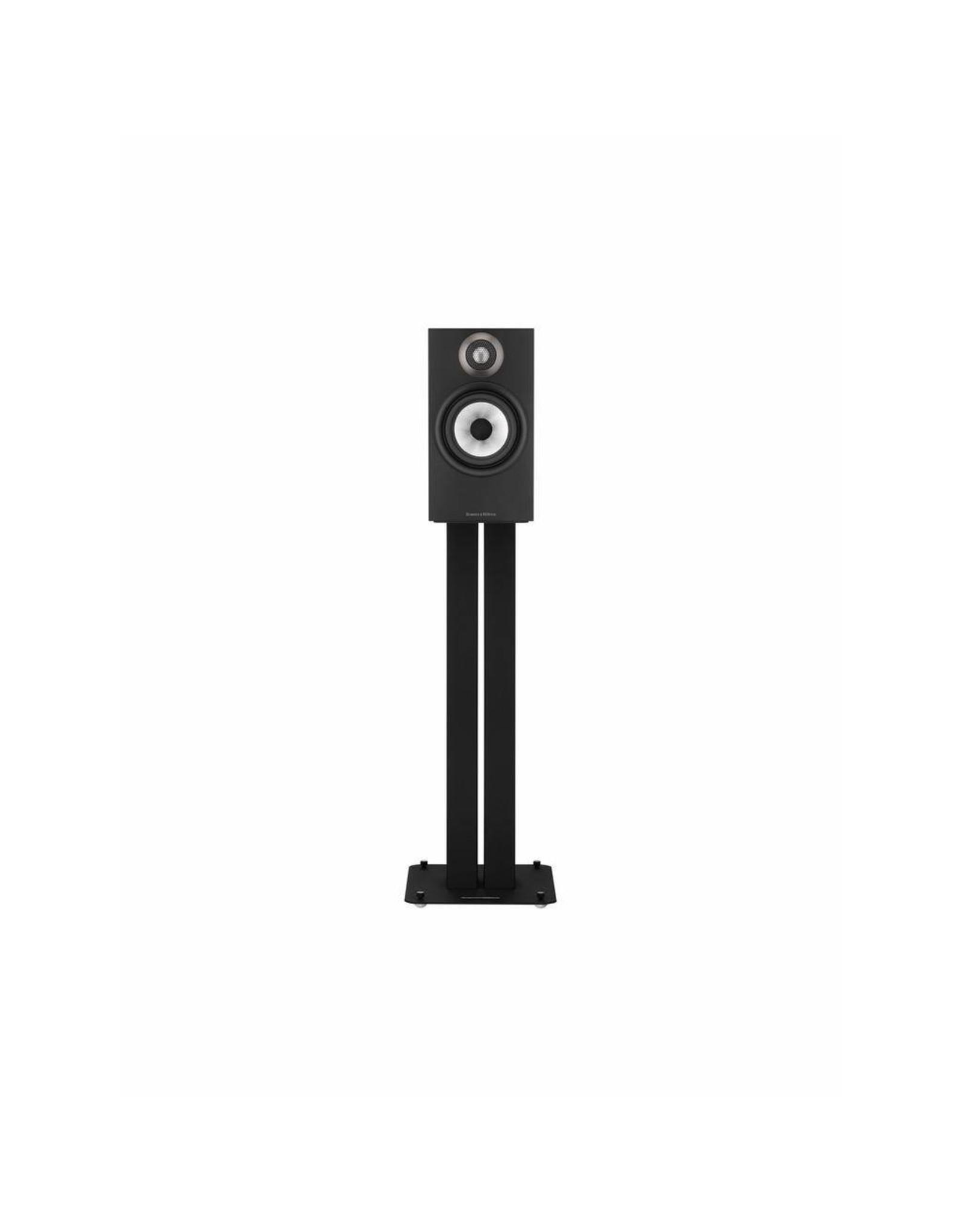 BOWERS & WILKINS B&W 607 Stand Mount Speakers (pair)