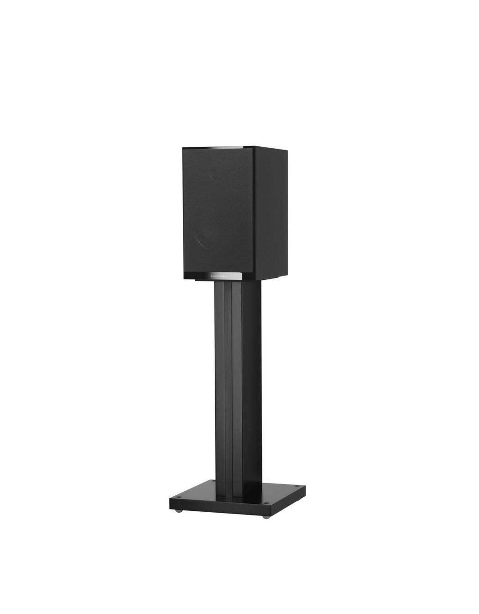 BOWERS & WILKINS B&W 706 S2 2-Way Shelf/Stand Mount Speakers (pair)