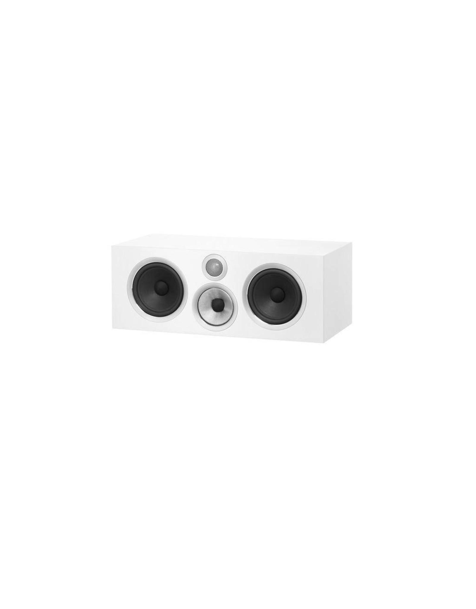 BOWERS & WILKINS B&W HTM71 3-Way Centre Channel Speaker