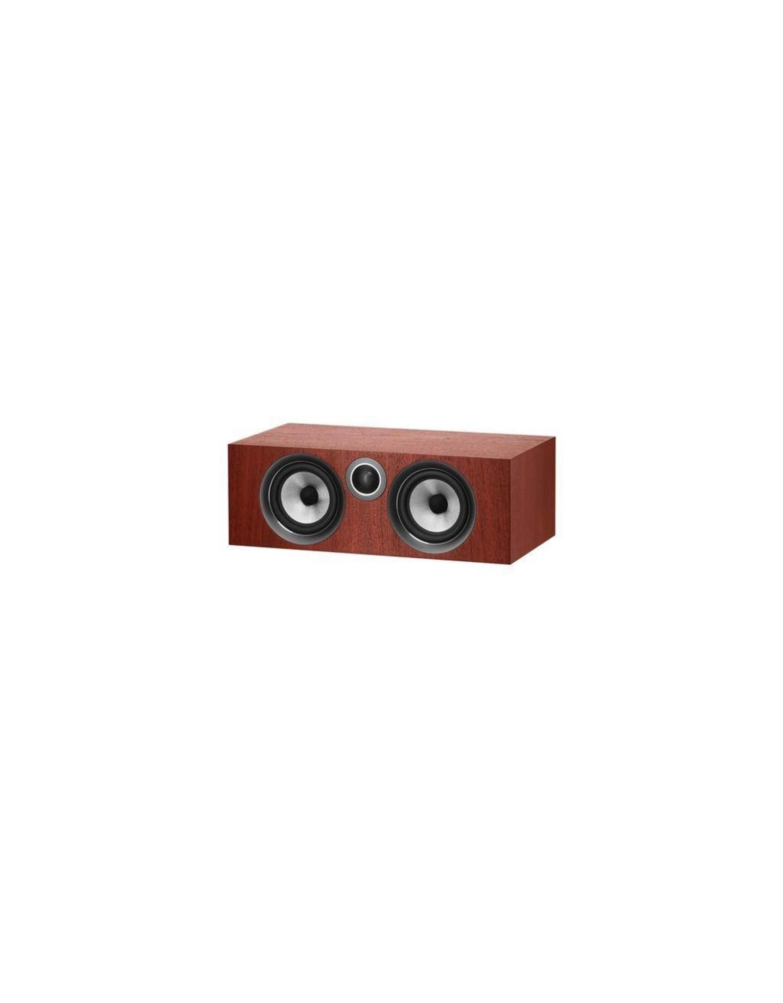 BOWERS & WILKINS B&W HTM72 2-Way Centre Channel Speaker
