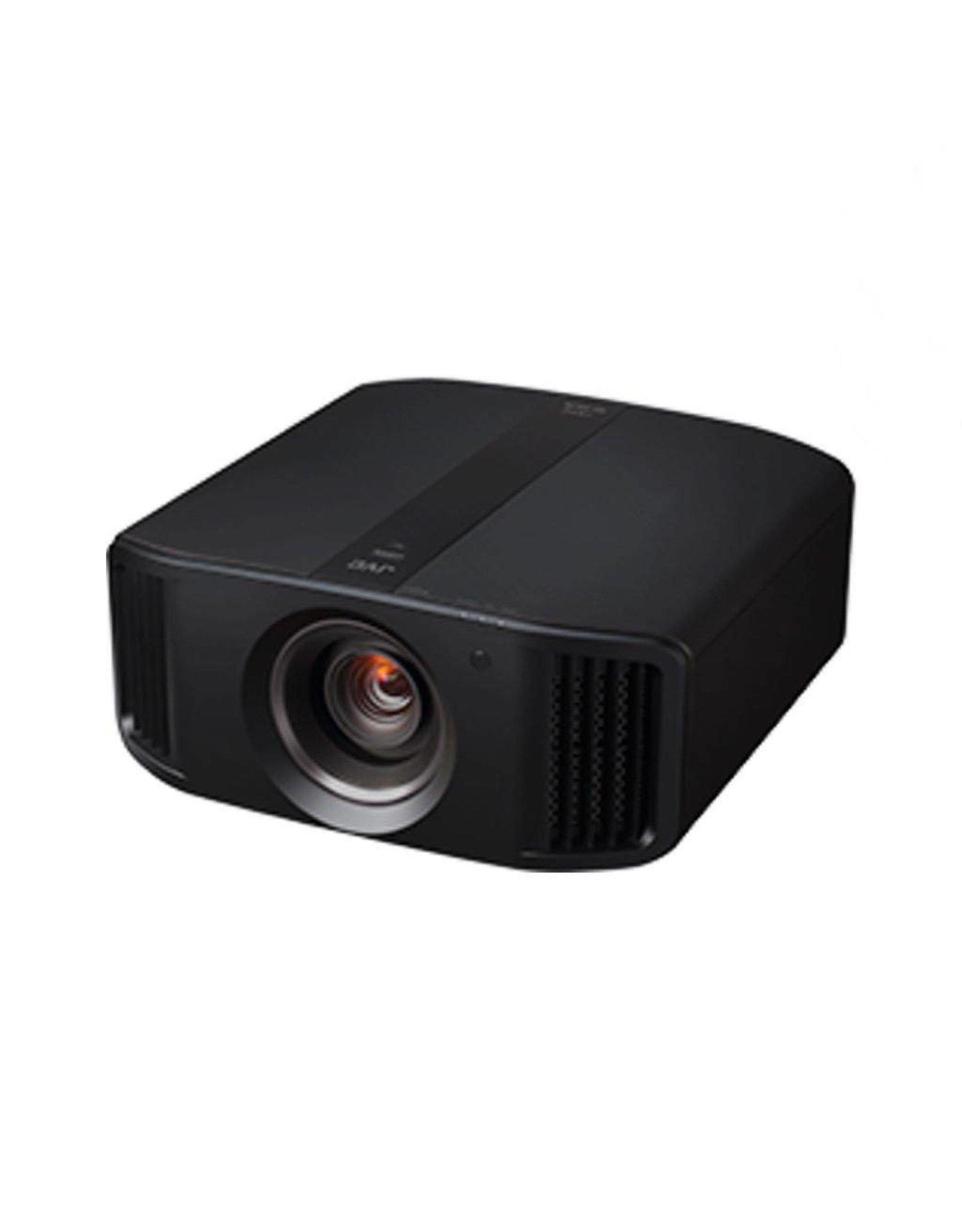 JVC JVC DLA-N7 4K DILA Projector, BLACK