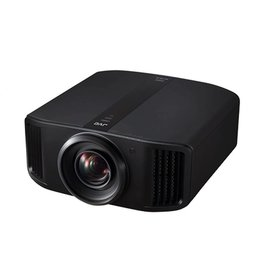 JVC JVC DLA-NX9 4K DILA Projector, BLACK