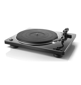 DENON DENON DP-400 Manual Turntable BLACK