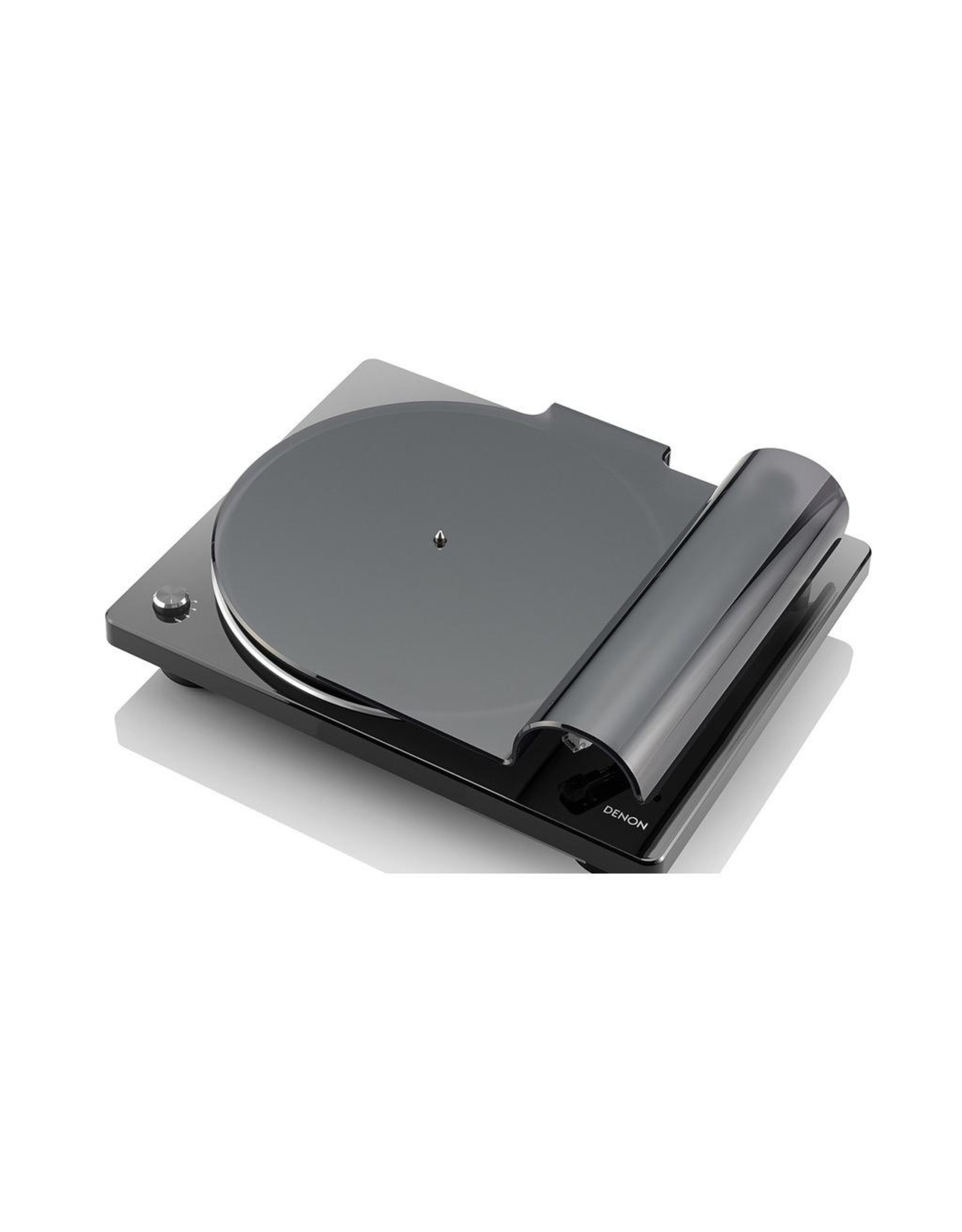 DENON DENON DP-400 Manual Turntable BLACK