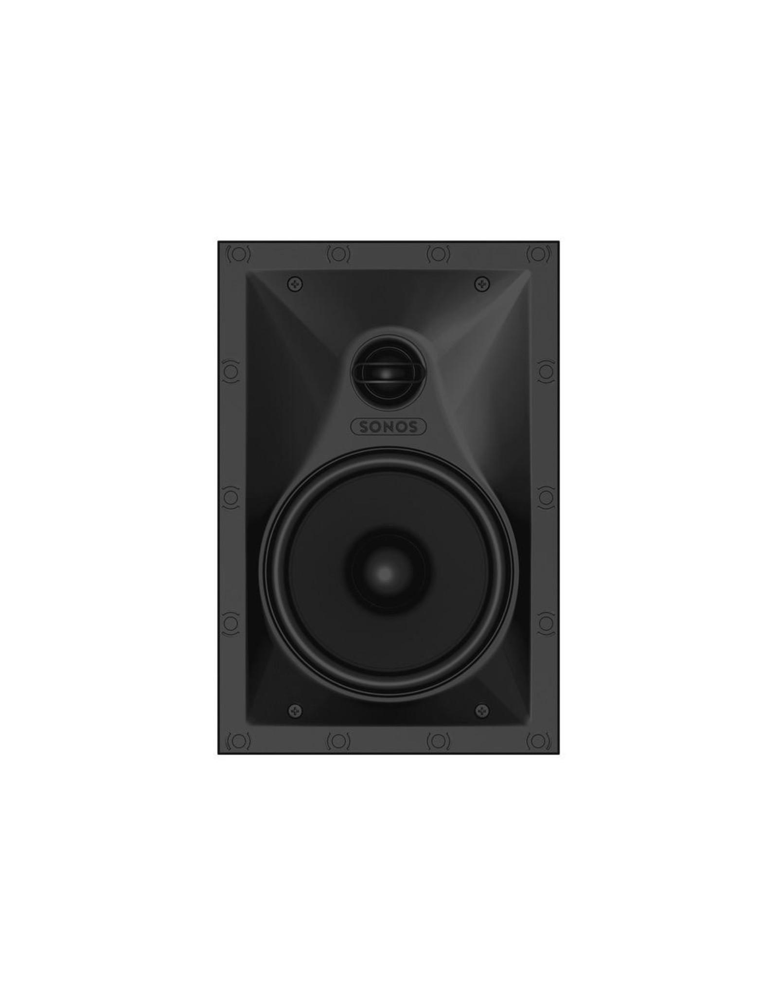 SONOS SONOS In Wall Speakers (pair) WHITE