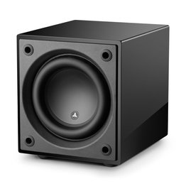 JL AUDIO JL AUDIO d108 8'' Dominion 500W Subwoofer GLOSS BLACK