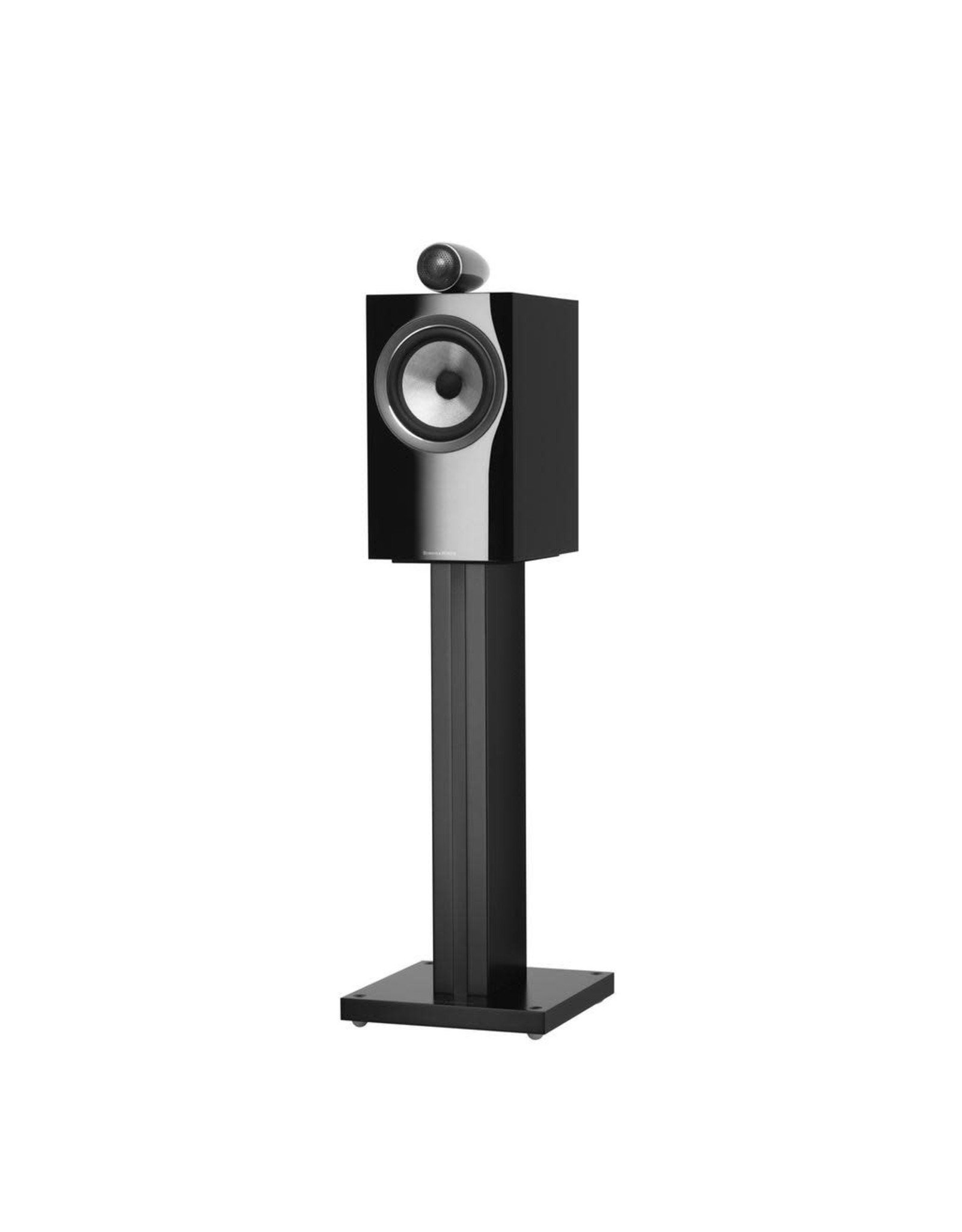 BOWERS & WILKINS B&W 705 S2 2-Way Shelf/Stand Mount Speakers (pair)