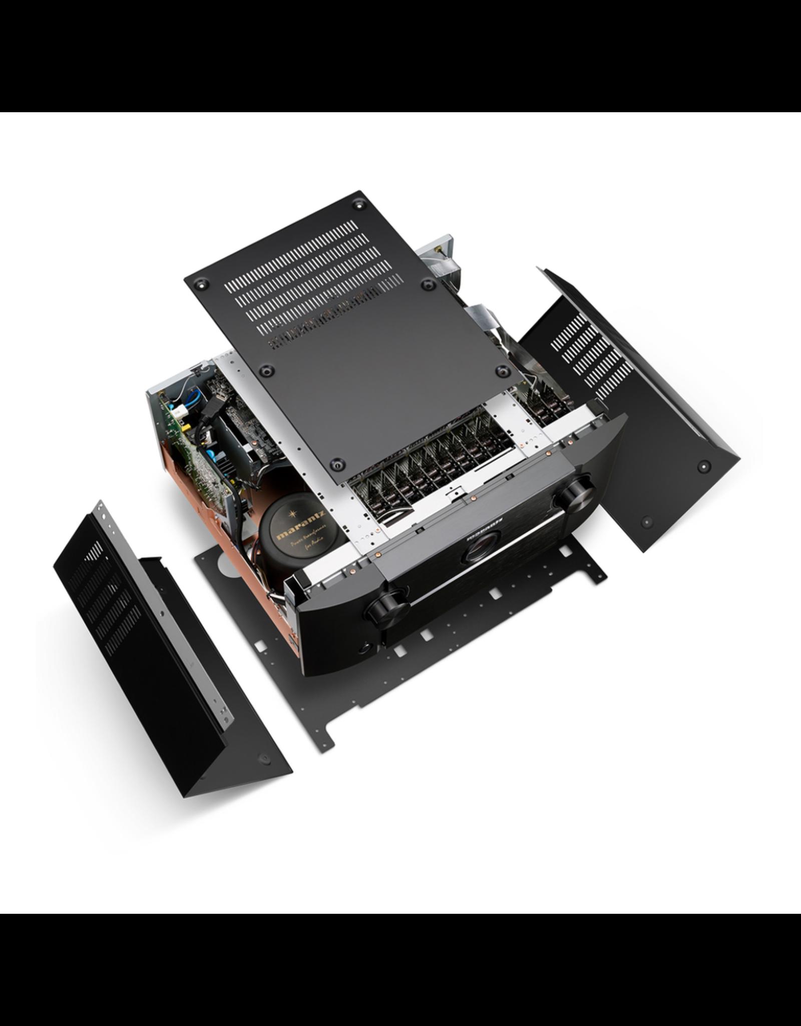 MARANTZ MARANTZ AV8805 AV Processor W/ATMOS 13.2 & HEOS