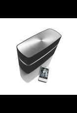 BOWERS & WILKINS B&W A5 Wireless Speaker, BLACK