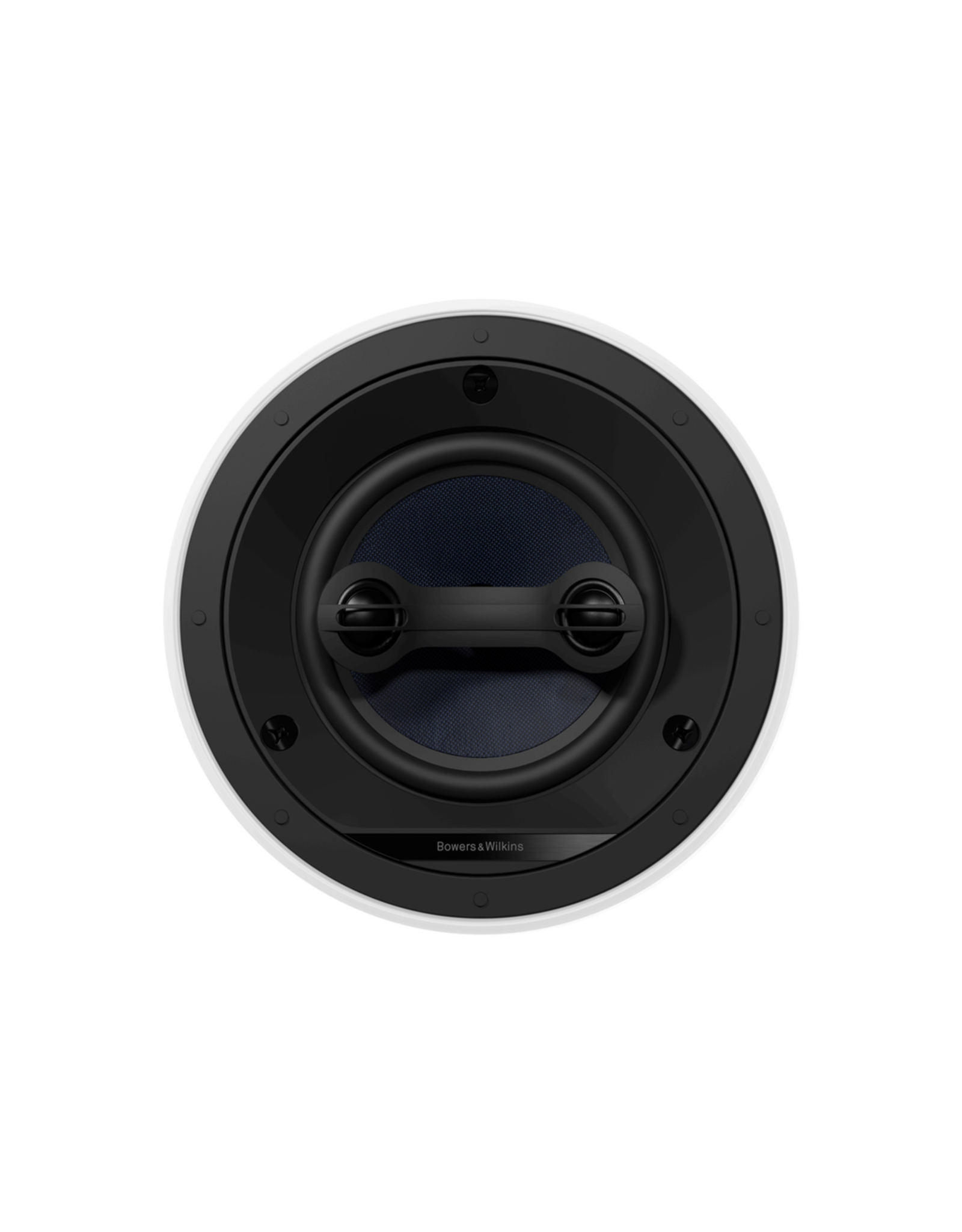 BOWERS & WILKINS B&W CCM663SR  In Ceiling Surr/SST Speaker (single) WHITE