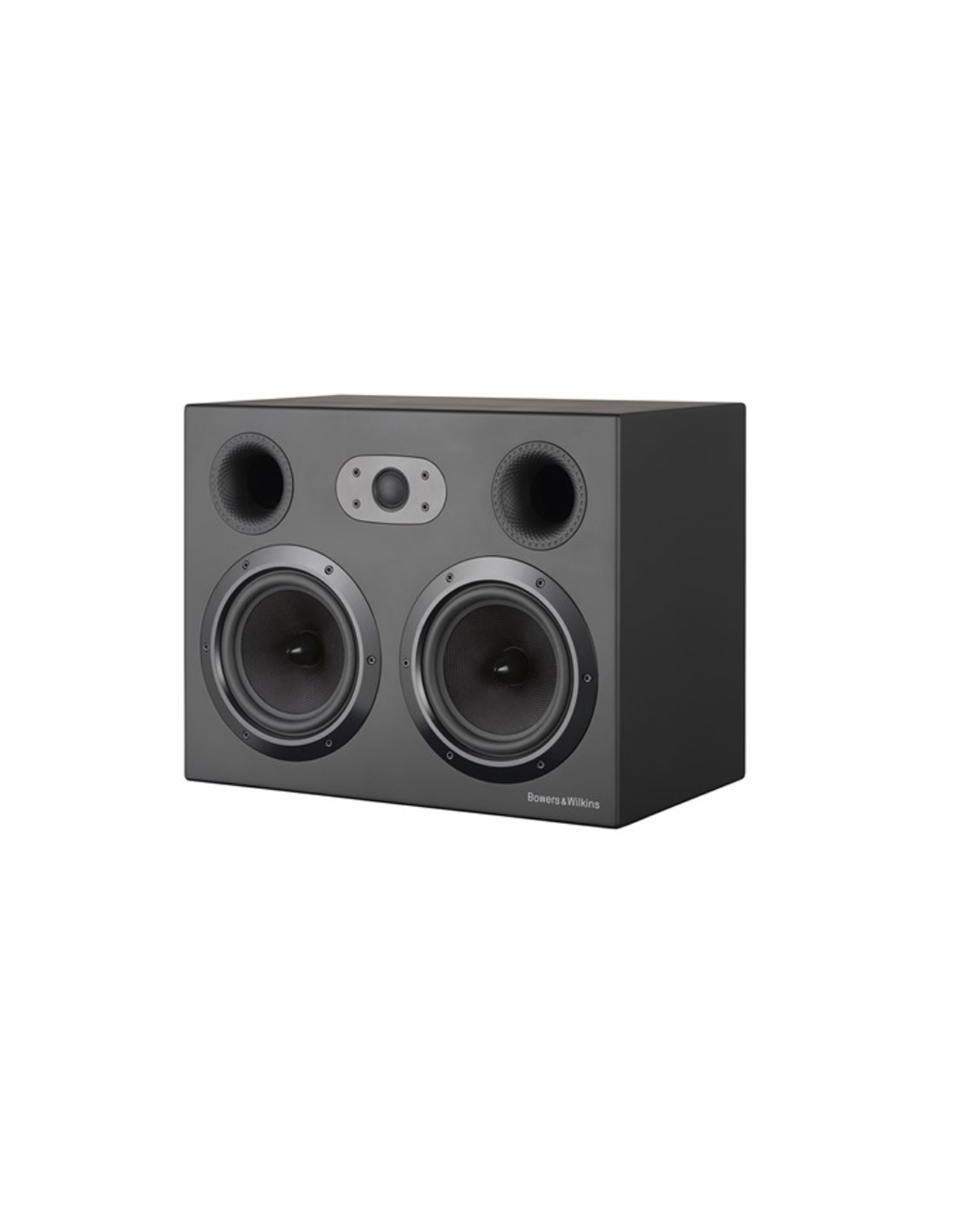 BOWERS & WILKINS B&W CT7.4 Custom Theatre speaker (single) BLACK