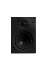 BOWERS & WILKINS B&W CWM362 In Wall Speakers (pair) WHITE