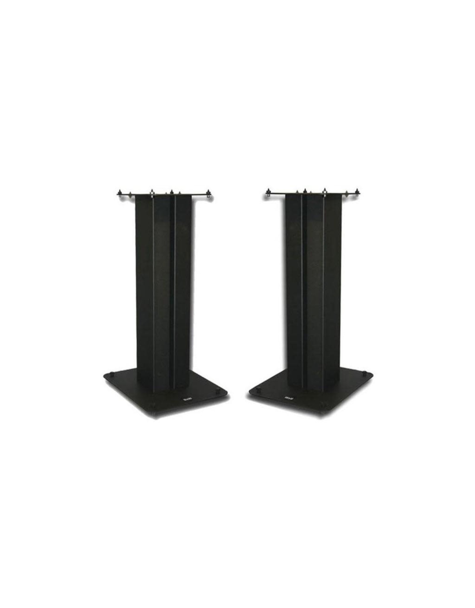 BOWERS & WILKINS B&W STAV24 S2 Floor Stands (pair) BLACK