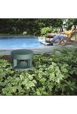 BOSE BOSE FS-51 Outdoor In Garden Speakers (pair), GREEN