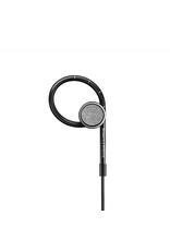 BOWERS & WILKINS B&W C5 S2 In Ear Headphones BLACK