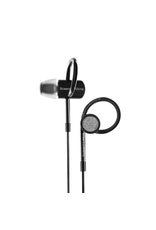 BOWERS & WILKINS B&W C5 S2 In Ear Headphones BLACK