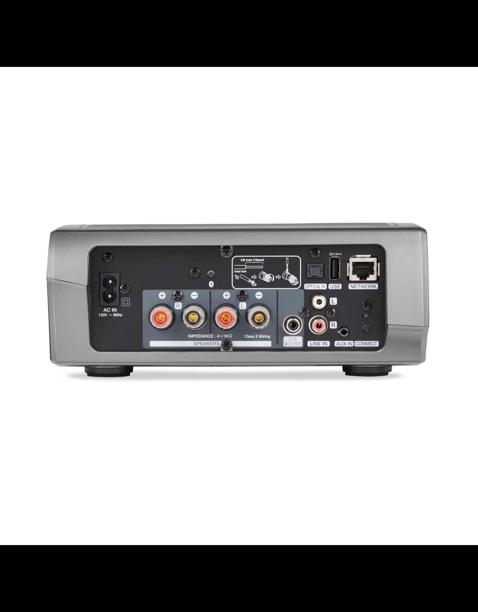 HEOS HEOS AMP HS2 Single Zone Network Amplifier