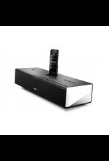 LOEWE LOEWE Soundport Compact Bluetooth Speaker, BLACK