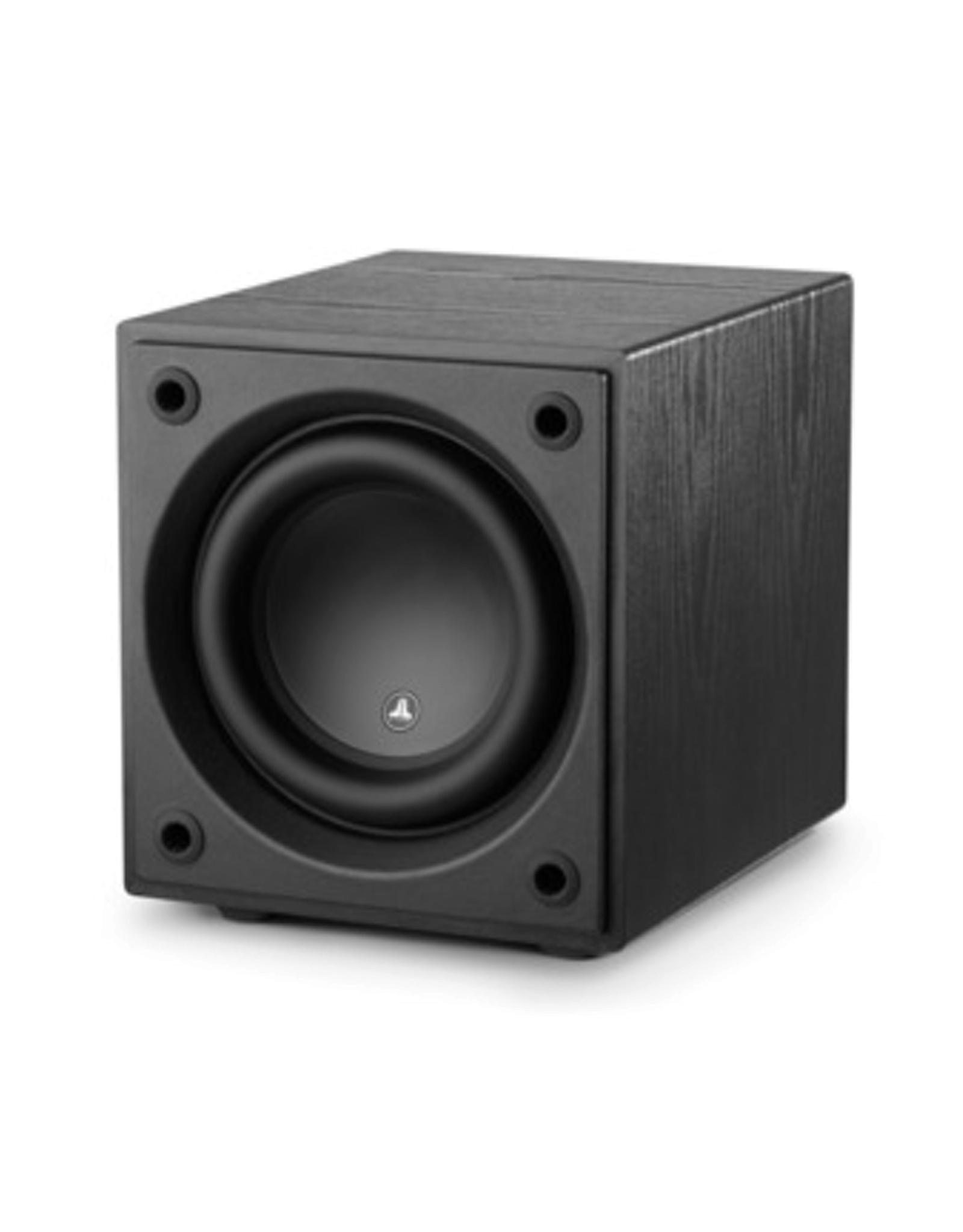 JL AUDIO JL AUDIO d108 8'' Dominion 500W Subwoofer  BLACK ASH