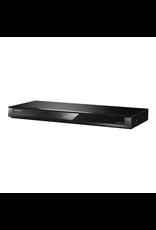 PANASONIC PANASONIC DMR-HWT260 PERSONAL VIDEO RECORDER  •1TB HDD recording capacity •Twin HD tuner