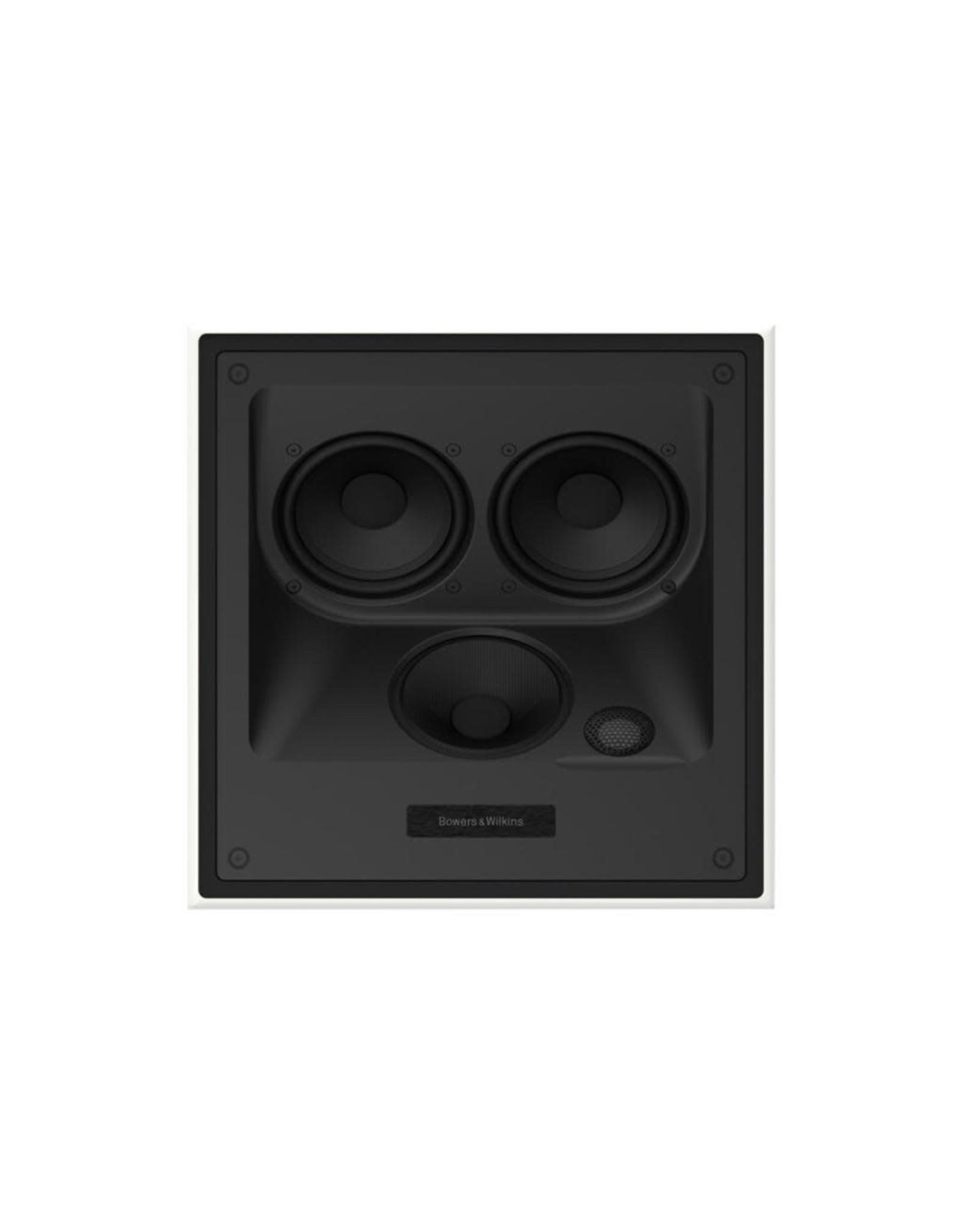 BOWERS & WILKINS B&W CCM7.3 S2 In Ceiling Speaker (single) WHITE