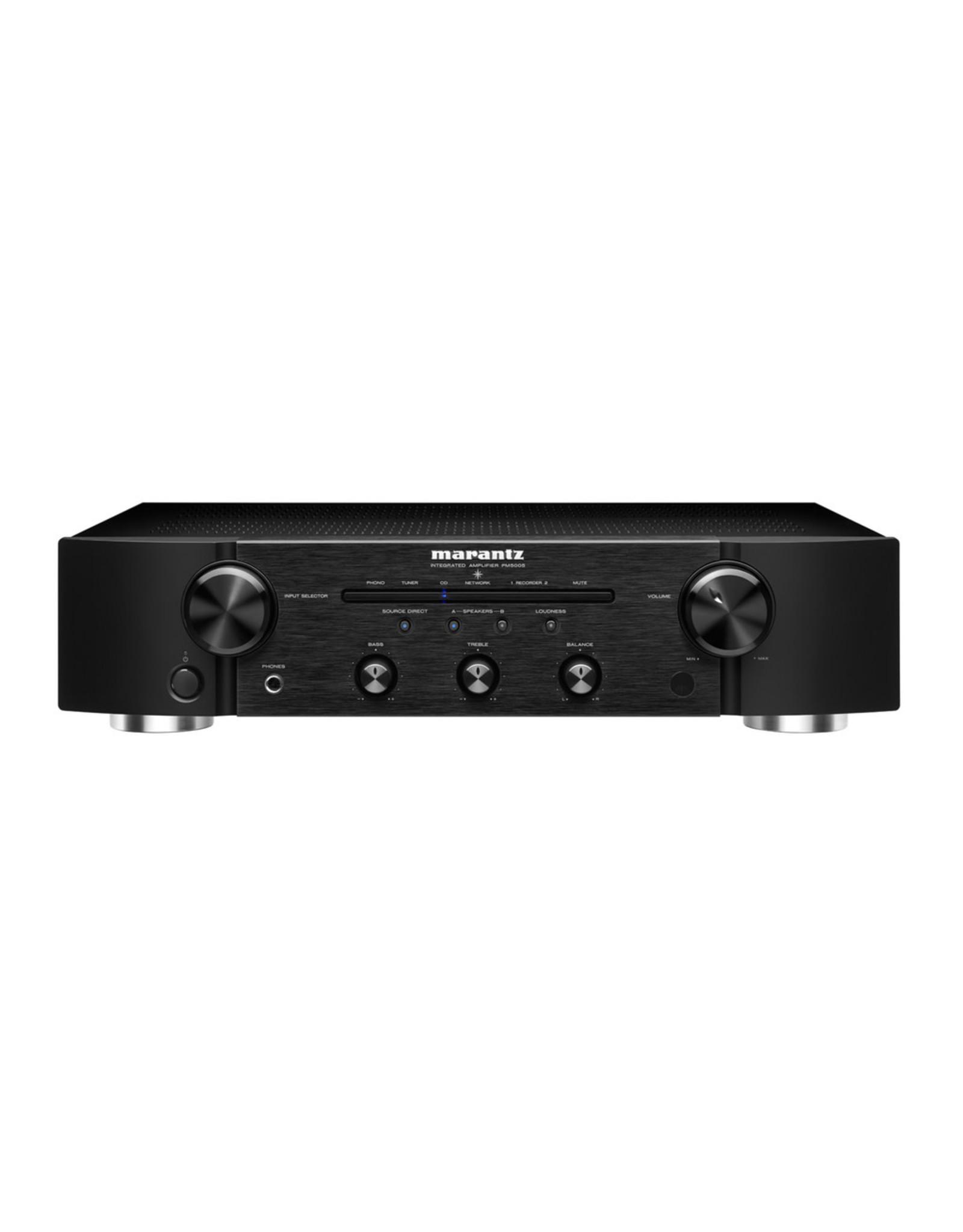 MARANTZ MARANTZ PM5005 Integrated Amplifier