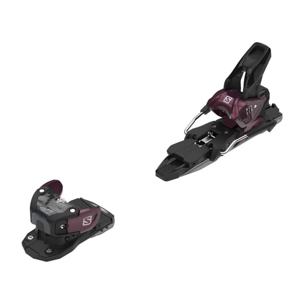 Salomon WARDEN MNC 11 Fig L90