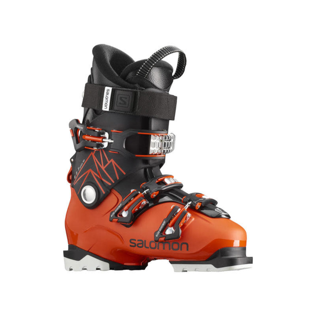 Salomon ALP. BOOTS QST Access 70 T Orange/BLACK