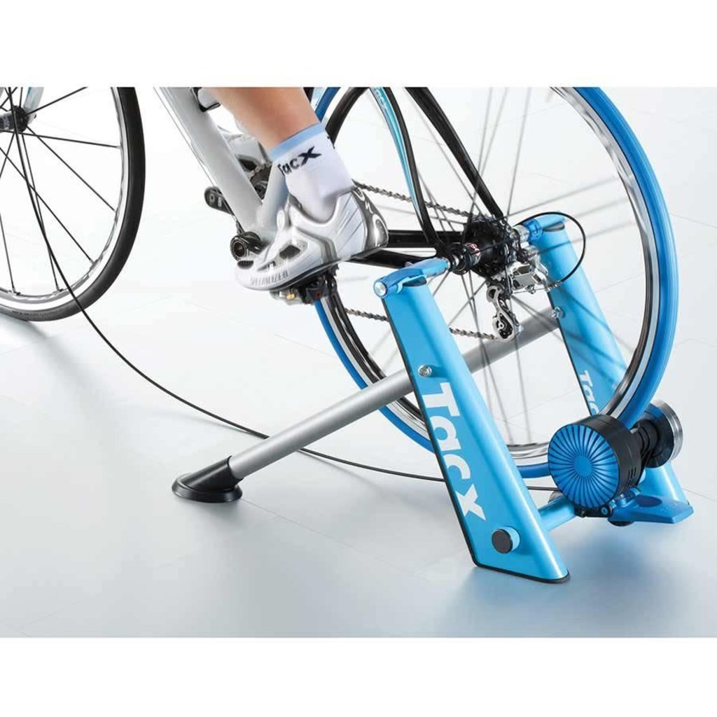 Tacx Tacx, T2650 Blue Matic Training base