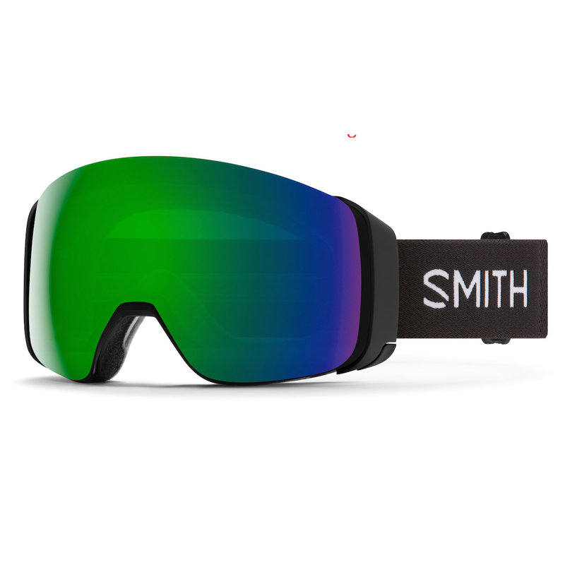 Smith 4D MAG (+Colors)