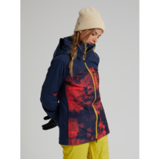 Burton Women's [ak] GORE‑TEX 2L Embark Jacket