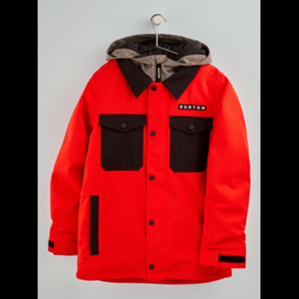 Burton Boys' Uproar Jacket