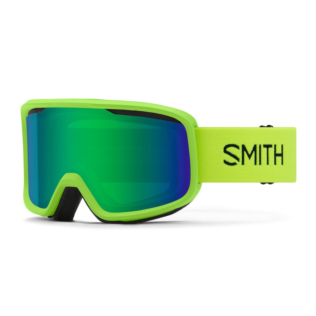 Smith FRONTIER