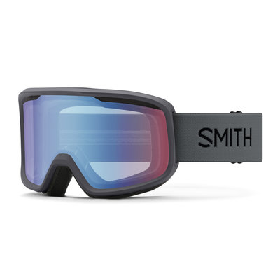 Smith FRONTIER ASIA FIT (+Colors)