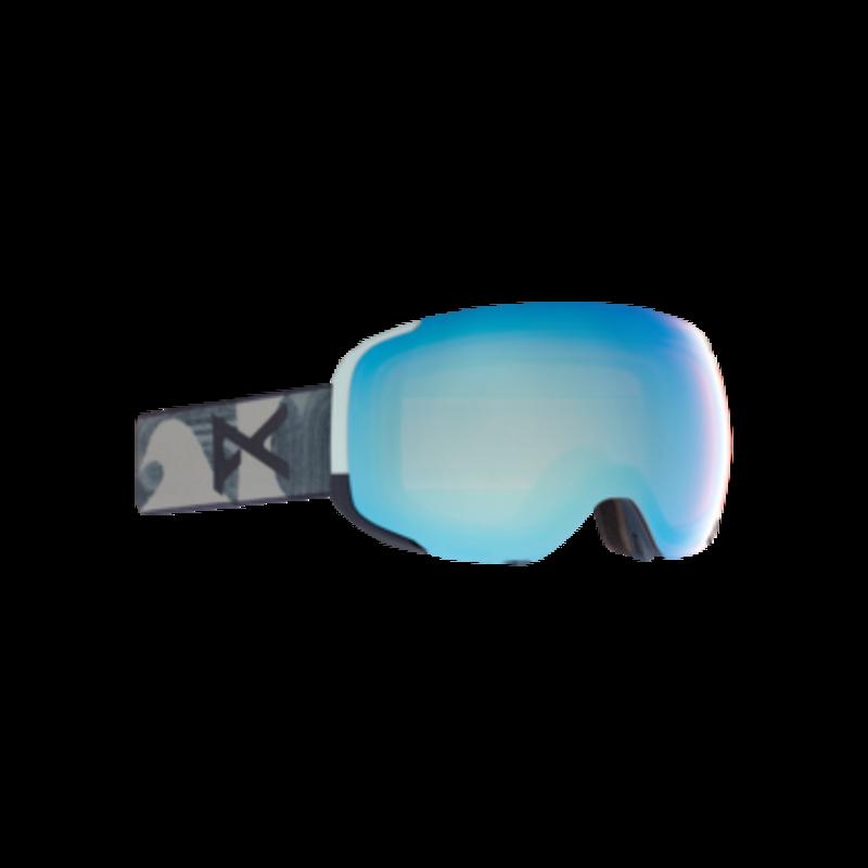 Anon M2 Goggle + Bonus Lens (+ Colors)