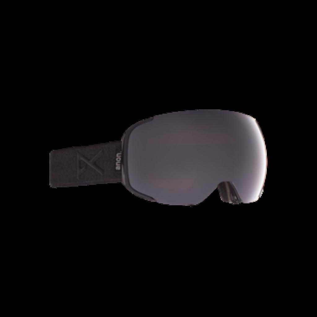 Anon M2 Goggle + Bonus Lens