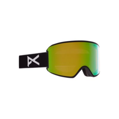 Anon WM3 Goggle + Bonus Lens (+ Colors)