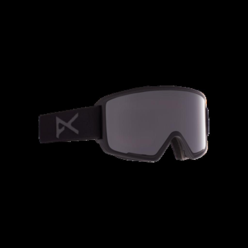 Anon M3 Goggle + Bonus Lens