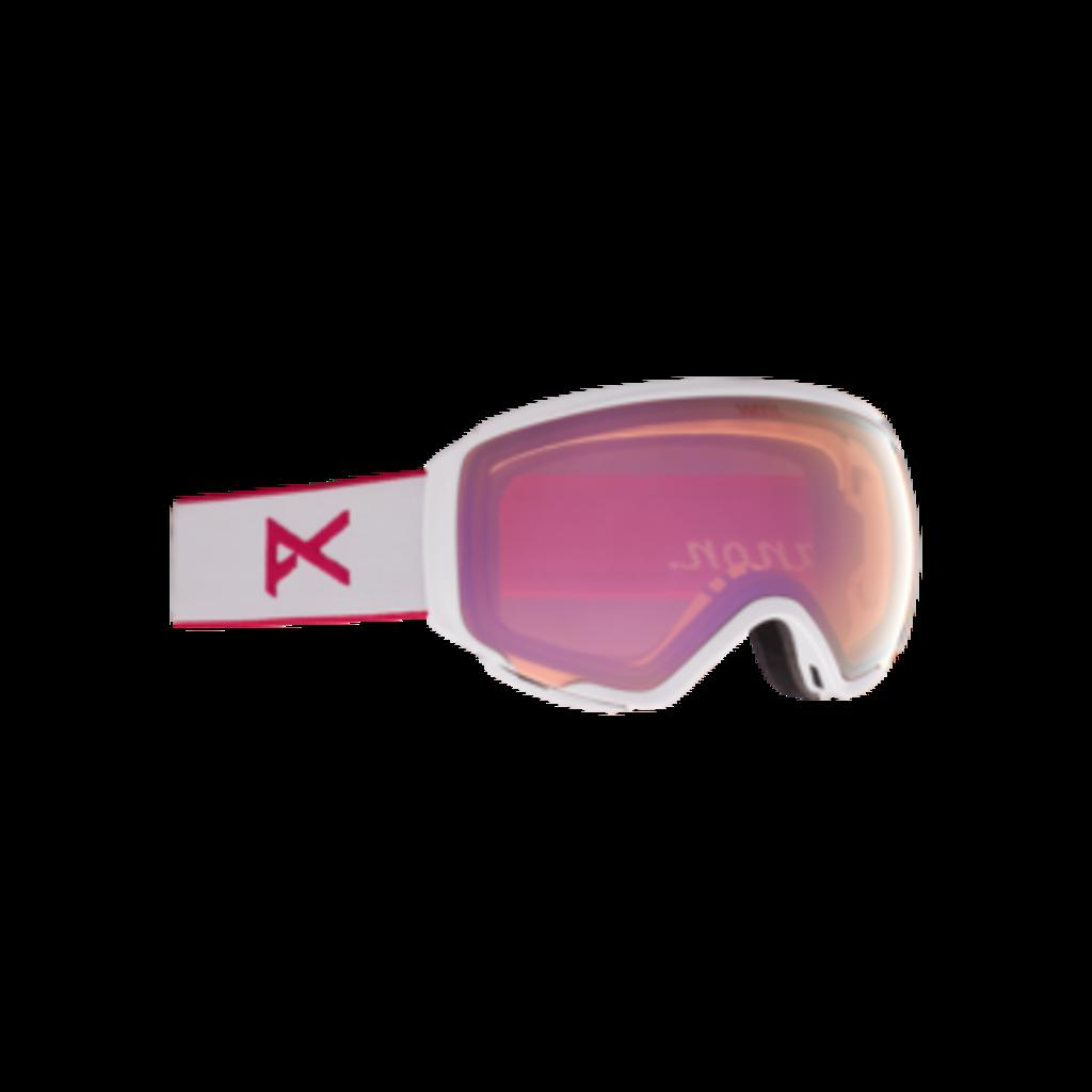 Anon WM1 Goggle + Bonus Lens