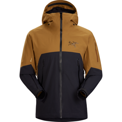 Arcteryx rush is jacket men's