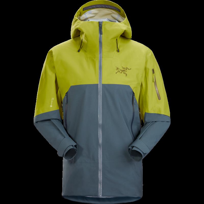 Arcteryx rush jacket men's