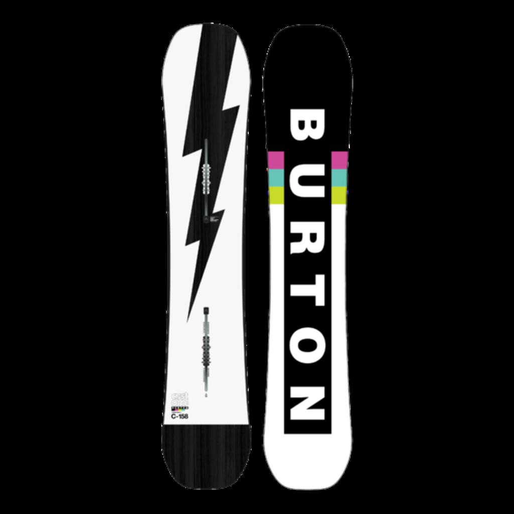 Burton CUSTOM NO COLOR